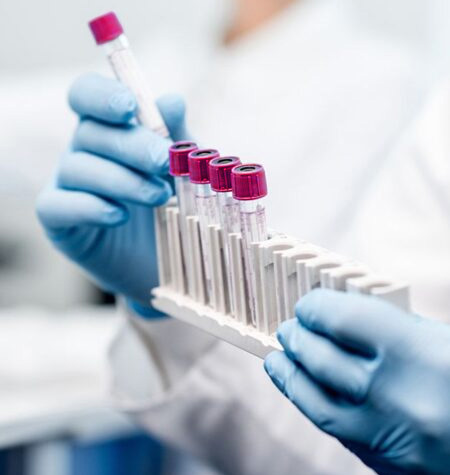 4Lab Diagnostics - Prodotti per Biologia Molecolare e Diagnostica