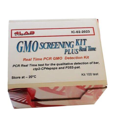 Real time PCR GMO NOS Screening Kit